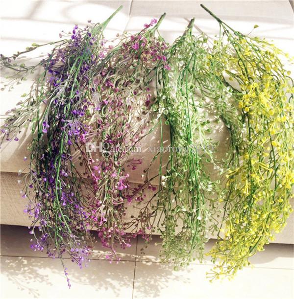 Planta Bracket falso Vime Rotins 75 centímetros / 29,53