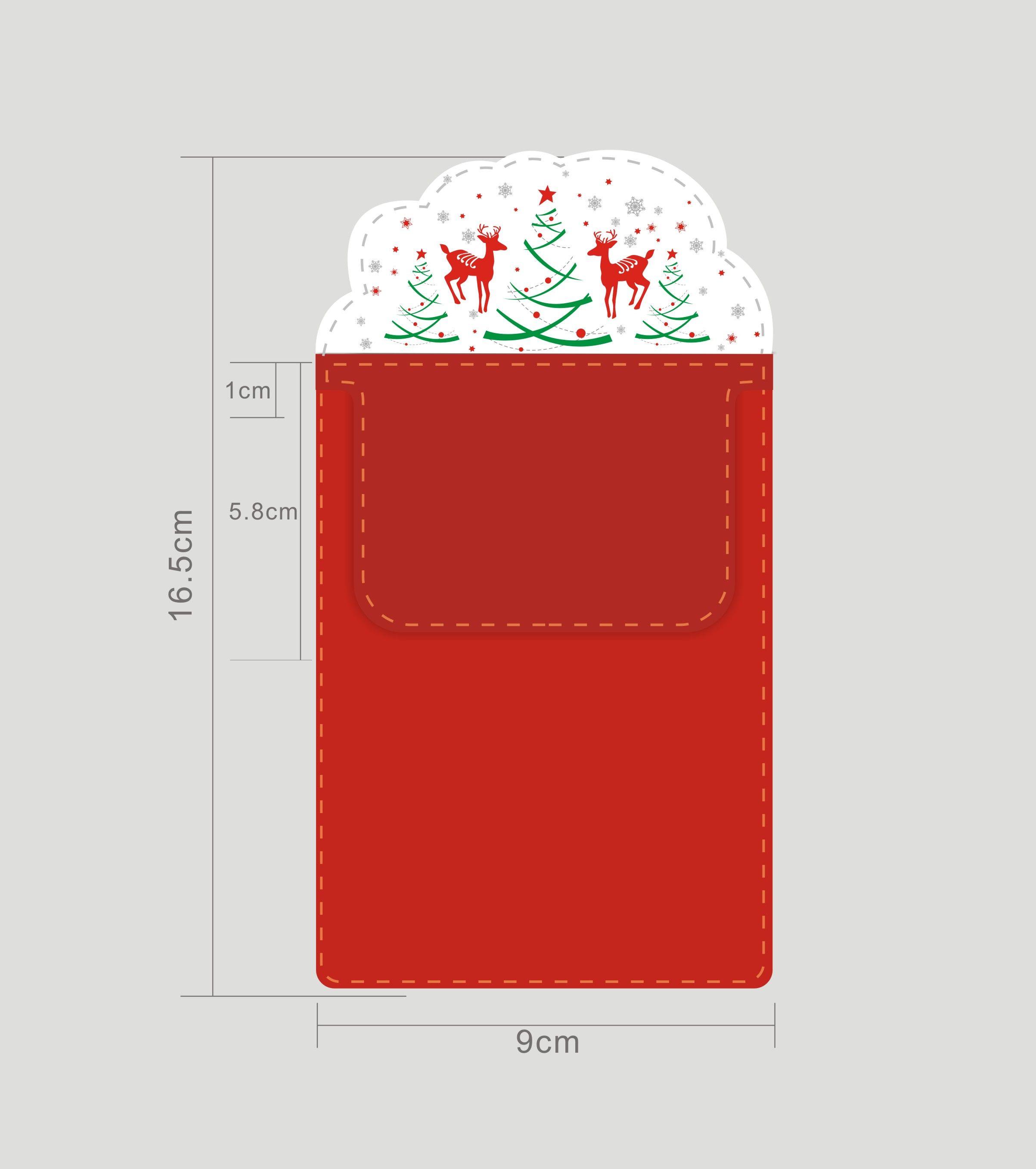 Christmas gift for nurse doctor flap vinyl PVC doctor pocket protector doctor pocket protector/doctor pen holder/doctor pen pocket protect