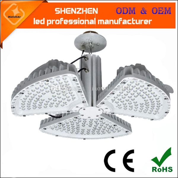 2018 2016 new design 500w ceiling fan type led high bay light