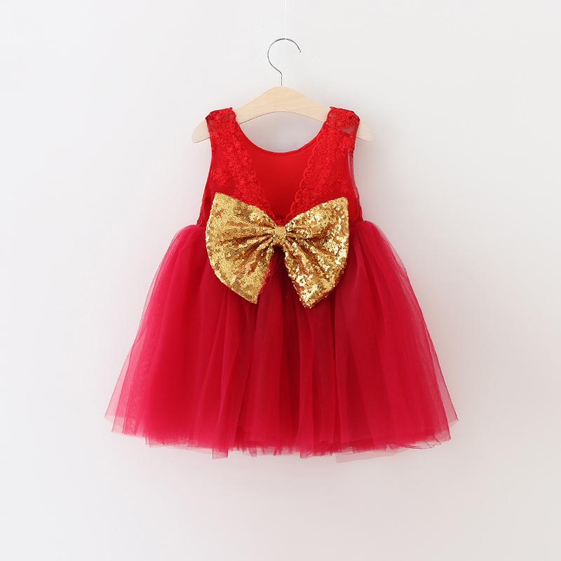 Christmas Dress For Girl