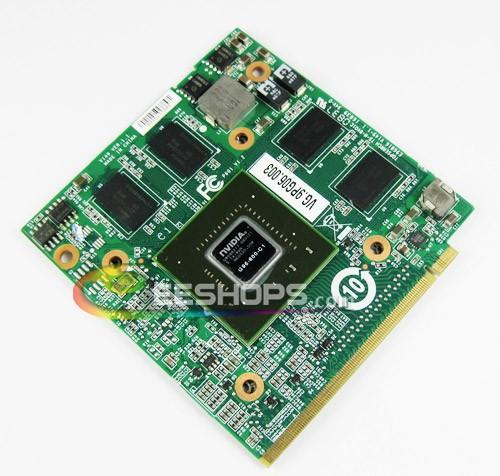 Nvidia geforce 9600m gs driver.
