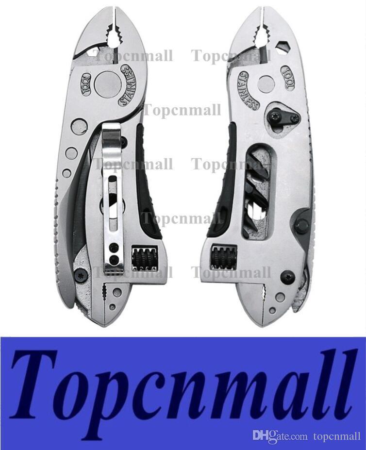 Custom Logo New Pocket Wrench Multitool Multipurpose Tools Miltitool