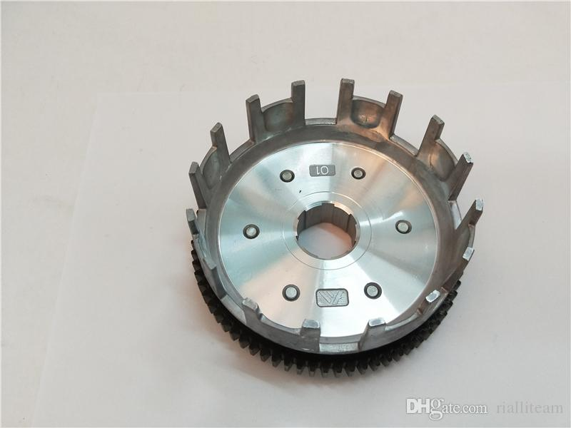 Motorcycle Engine Parts For Main Drive Driven Gear Engines And Gears Cheap Price Factory Direct Sales