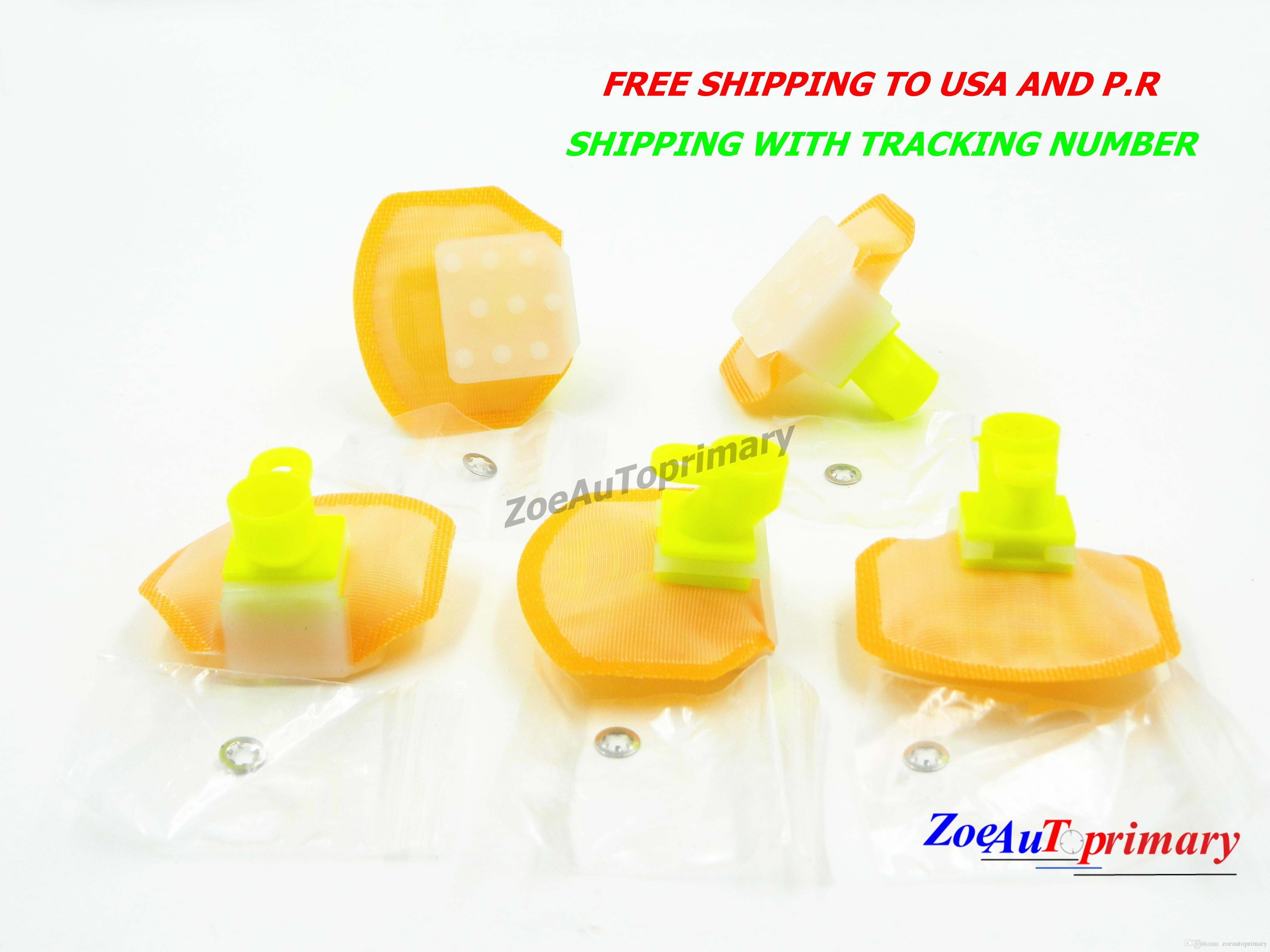 2018 New Pack Strainer Fuel Pump Filter For Suzuki Efi Pumps 1997 2012 From Zoeautoprimary 503