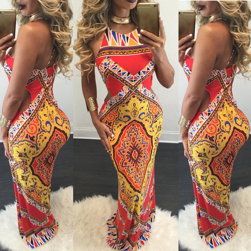5772ca927032 2019 New Sexy Long Slim Women Summer Dresses Plus Size Clothing Elastic  Club Dress For Women From Adaluo0710