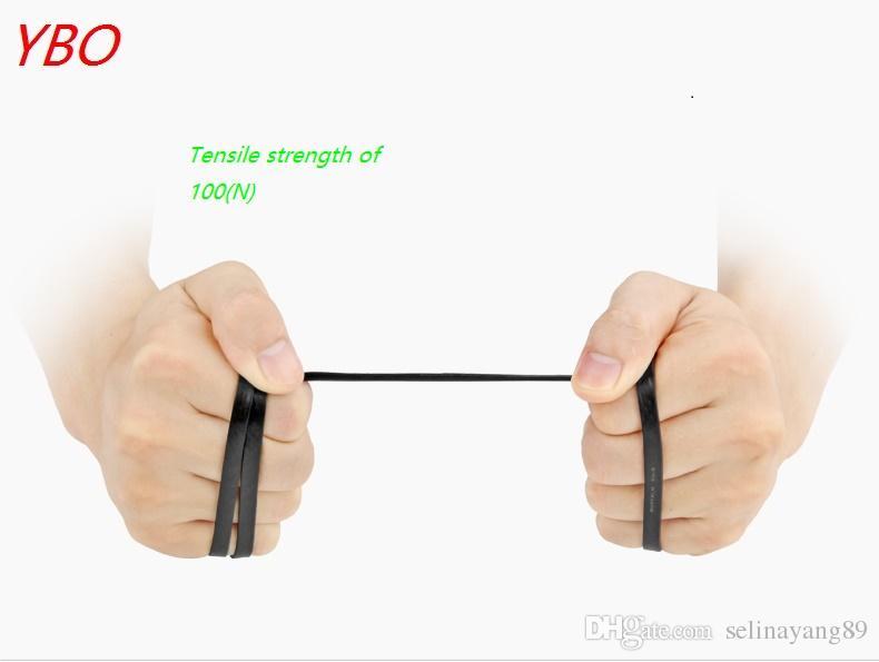 Wholesale/Free0.3m 1m 1.5m 2m 3m 5m 10m CAT 6 Flat UTP Ethernet Network Cable RJ45 Patch LAN cable BY dhl/fedex /ups