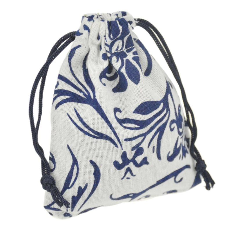 2019 Jlb Drawstring Jewelry Pouches Bag Egypt And India Mysterious