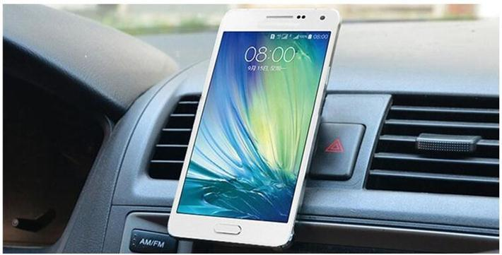 360 Degrees New Style Universal Magnetic Holder Car phone Air Vent Mount Holder for Smart Phone Cell Phone for Samsung