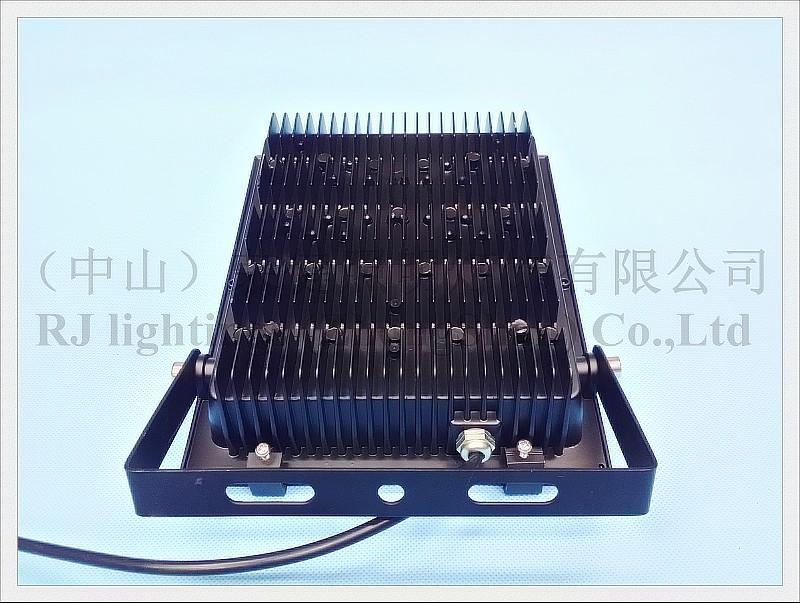 alluvione a LED Proiettore lampada principale del punto 50W COB AC85V-265V ingresso 5000lm alluminio vetro temperato IP65 CE