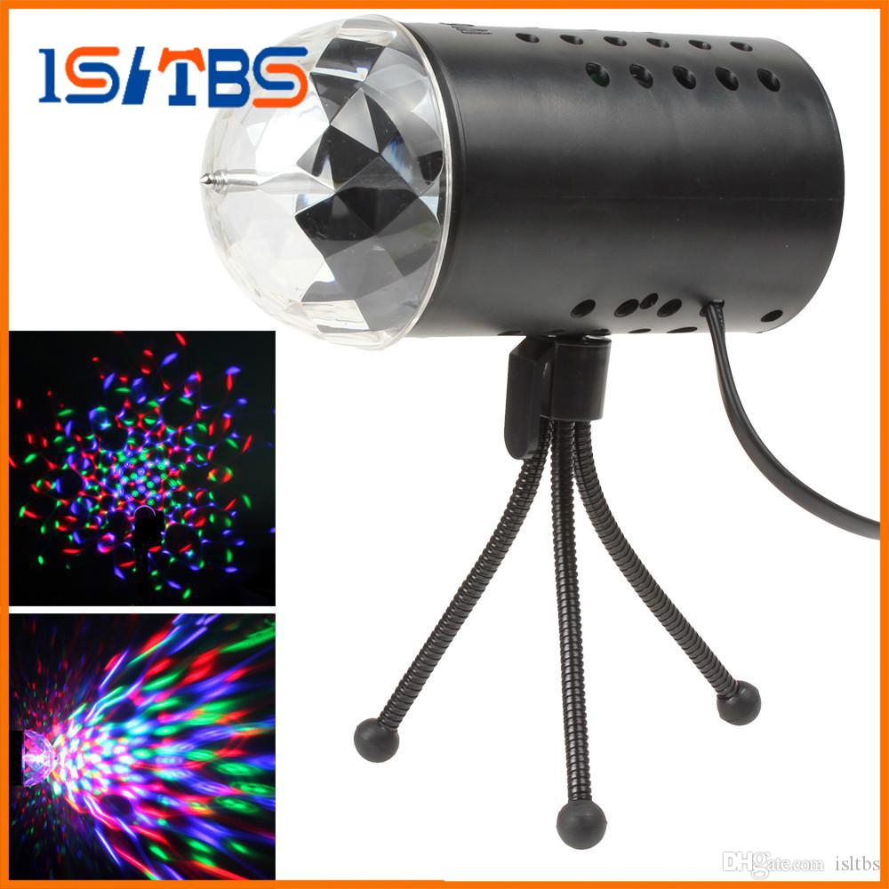 2+ R&G Mini Laser Projector Light Home Party Stage Lighting Club Dj ...