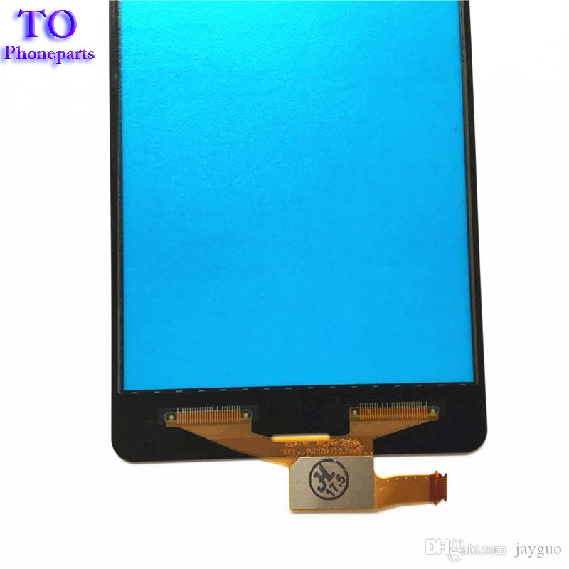 New Z3 mini Touch Screen For Sony Xperia Z3 mini Compact D5803 D5833 Touch Panel Digitizer