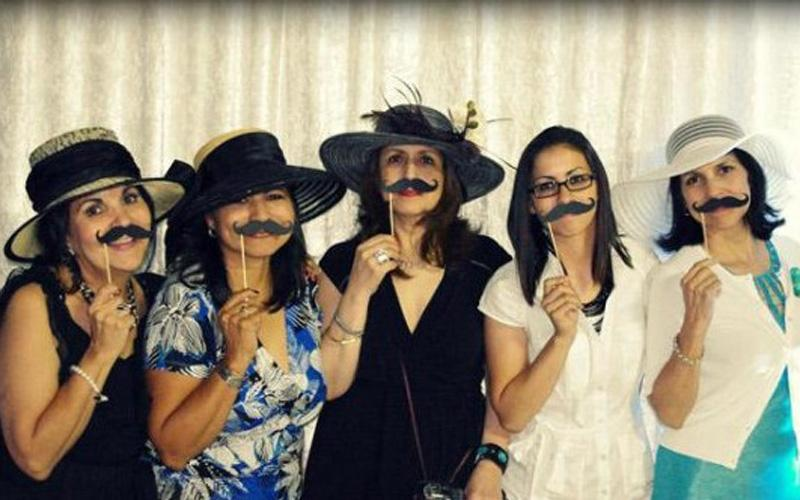 2016 Nuevo 31 unids foto Divertida apoyos de la foto con los bigotes de los labios gafas y palos partido decoraciones de la boda Prop envío gratis