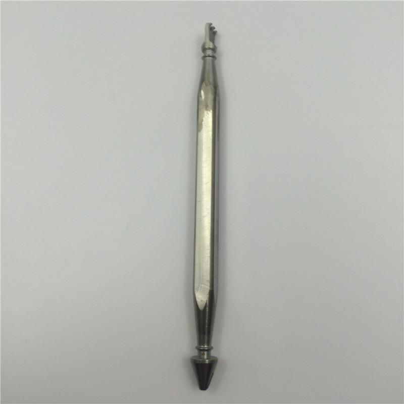 특수 스타일 domeless 가변 티타늄 네일 티타늄 dabble 석유 굴착 티타늄 네일 도매 담배 흡연에 대한 ESTN066