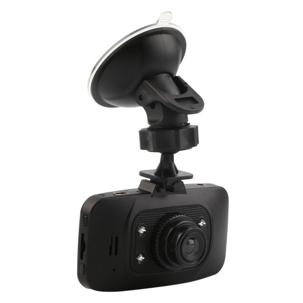 Полный высокой четкости 1080p автомобильный видеорегистратор тире-камеры автомобиля видеорегистратор GS8000L 2.7