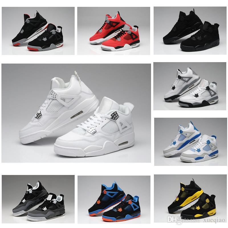 4664792a3d3 ... Black Us Sale United States Size 3 Shoes Canada  100% High Quality Original  Sports Shoes for Men Women 4 Basketball Shoes Online Sale Sneakers ...