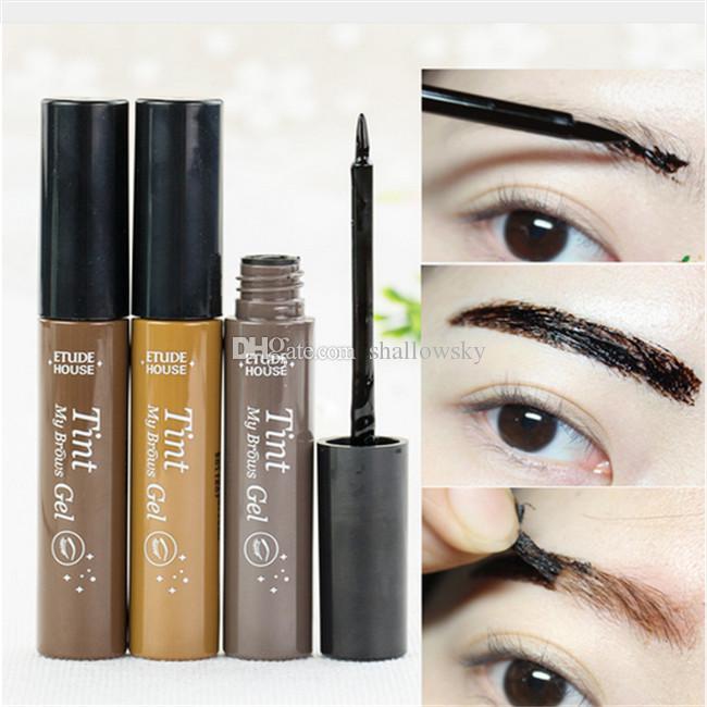 My Brows Tint Peel Off Eyebrow Tint Gel Tattoo Makeup Eyebrow Cream