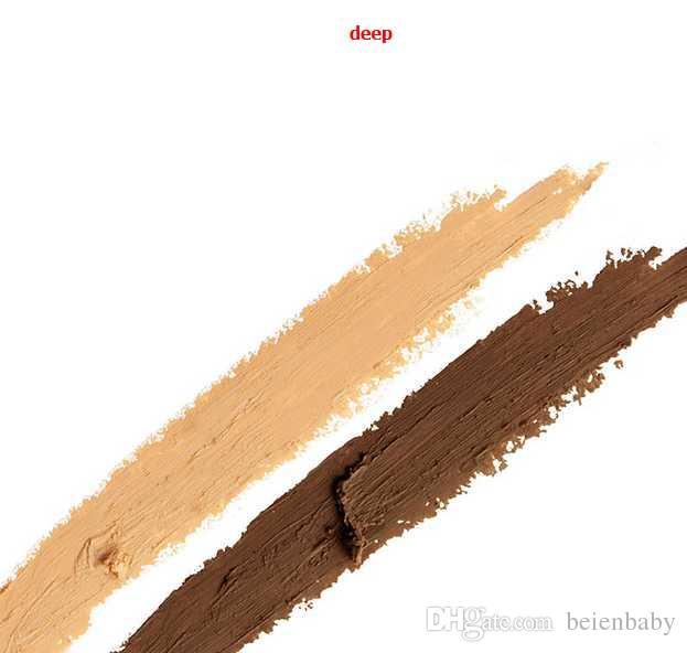 NYX Wonder Stick Concealer Eye Face Makeup Cover Women Med Tan Highligher Light Deep Medium Universal