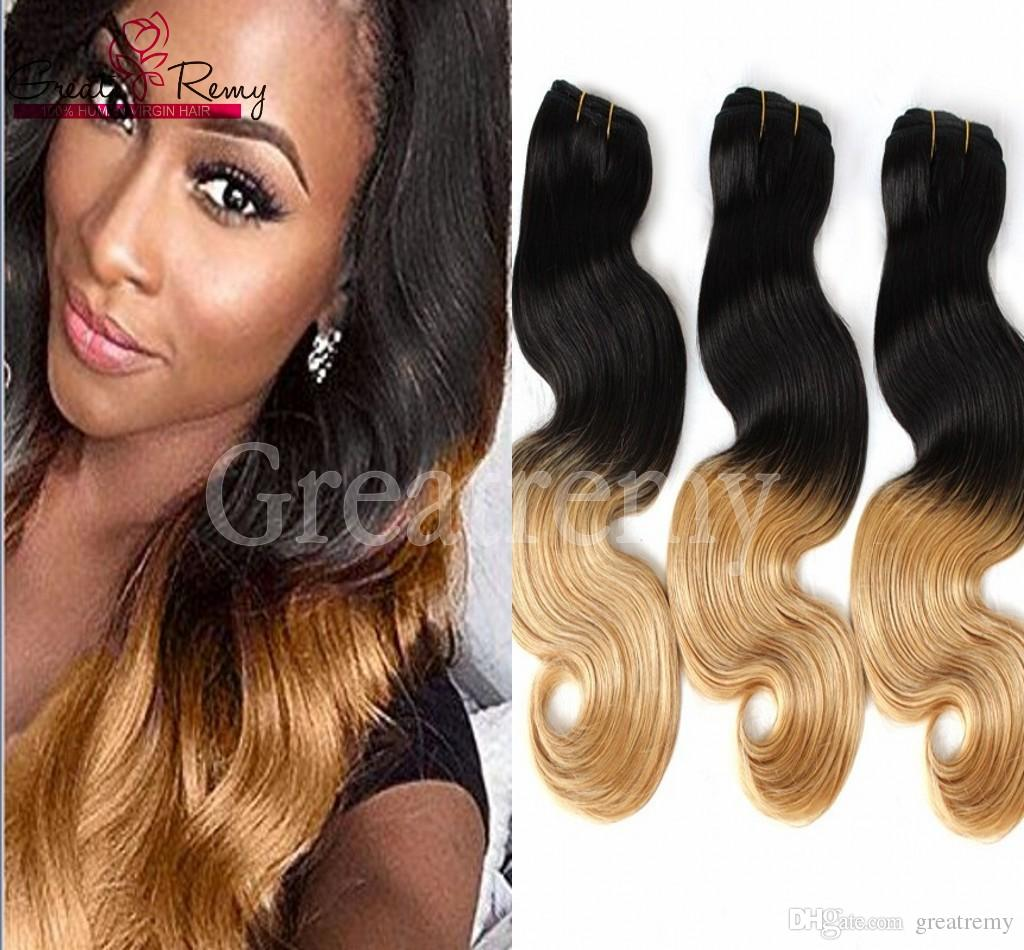 Cheap ombre hair indian human hair extension body wave ombre dip cheap ombre hair indian human hair extension body wave ombre dip dye two tone 1b27 hair weave weft 7a drop shipping ombre greatremy hair extension weaves pmusecretfo Choice Image