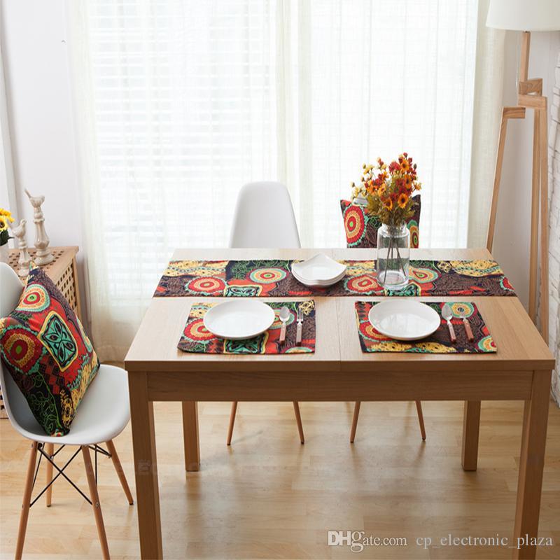 Custom Dining Room Table Runners Dining Room Designs - Custom dining room table runners