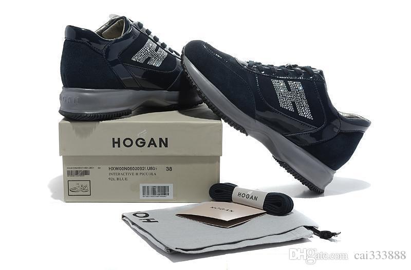 hogan italian shoes