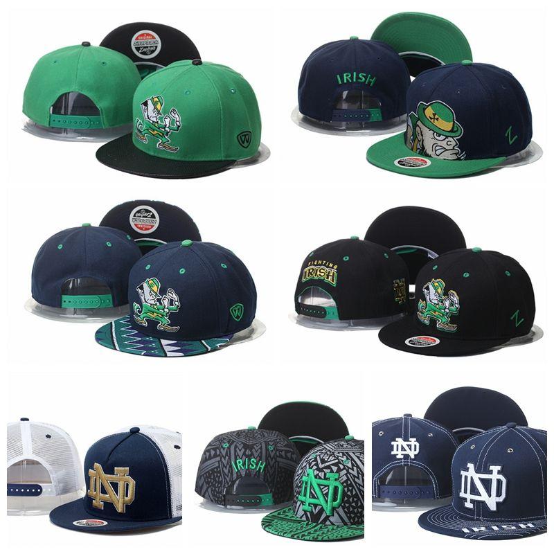 7748ce9eb07 ... promo code for ncaa notre dame snapbacks hats notre dame fighting irish  cap american college notre