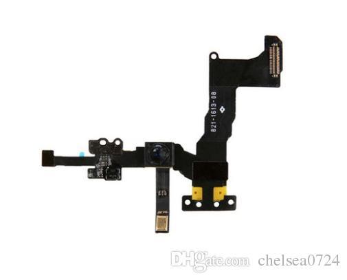 fotocamera frontale del sensore di prossimità luce Flex Cable Ribbon iPhone 5 5g 5s 5c 6g 6 Plus 4.7