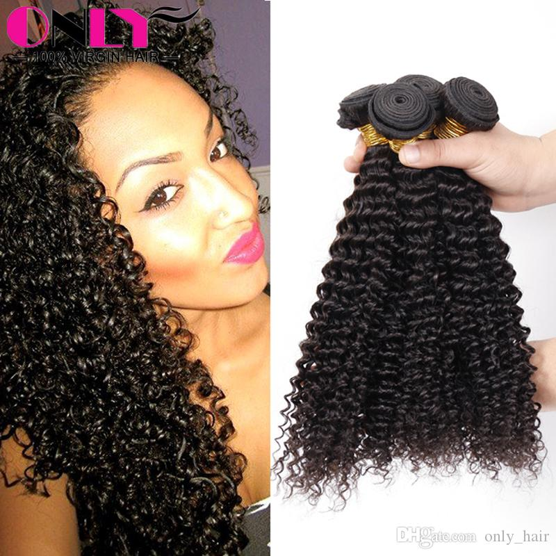 Cheap wholesale price brazilian tight curls human hair unprocessed see larger image pmusecretfo Images