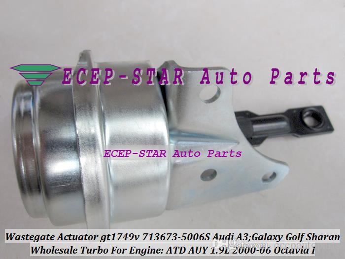 Actionneur Turbo Wastegate 713673 768331 713673-0002 713673-0003 768331-0002 768329-0001 768329 713673-0004 713673-0005 713673-0006 454232