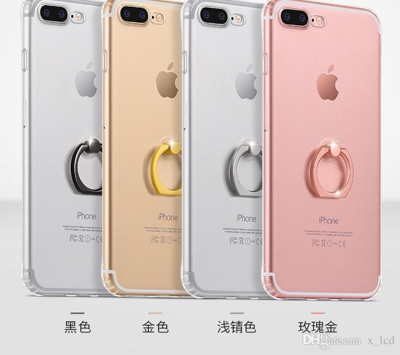 coque avec anneau iphone 7