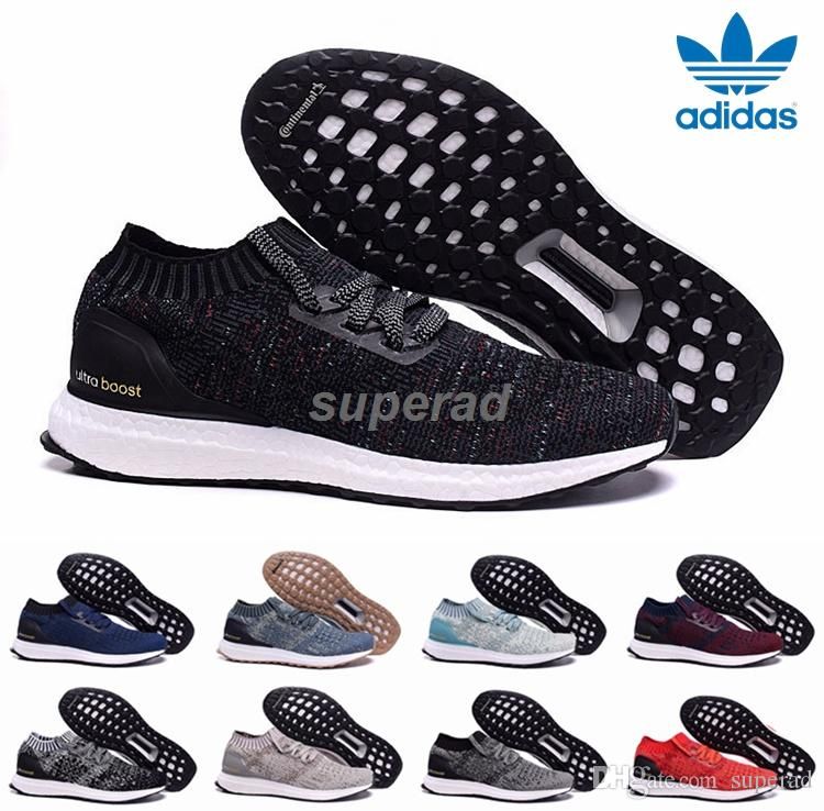 423f0c6affcdf black uncaged ultra boost mens Sale