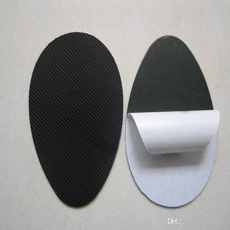 DHL Free = Anti Slip Pad Chaussure Grips Pads Soles Stick Auto-Adhésif Antidérapant Semelle En Caoutchouc Protecteur Antidérapant Sous