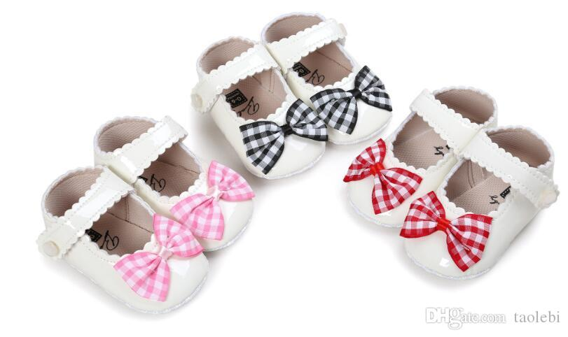 Baby Shoes Soft sole Slip-on Baby Prewalkers Baby First walkers Kids Sport Sneakers Shoes 0-18months 330 styles for choose