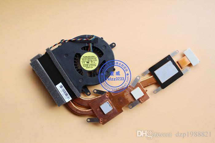 enfriador para lenovo para IBM Thinkpad G465C B465C Disipador de calor de enfriamiento con ventilador