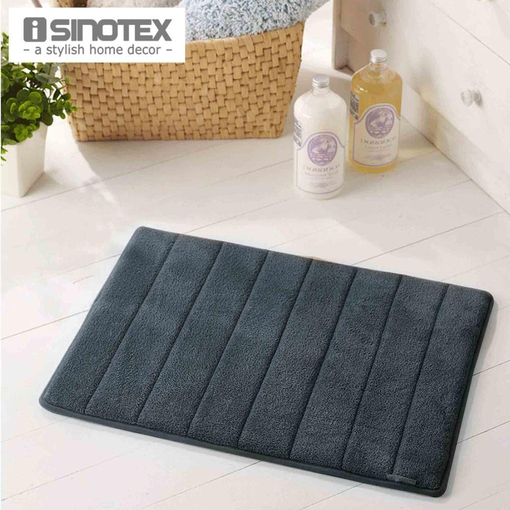 Mat Carpet Floor Bath Rebound Memory Foam 40x60cm Living Room Bedroom Coral  Fleece Doormat Carpets Non Slip Esteira Shaw Rugs Afghan Rugs From Lin8858,  ...