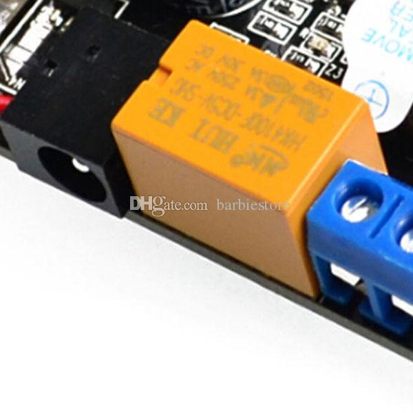 New ESP8266 WIFI Serial Wireless Test Board T5 ESP-13 For Arduino 802.11b B00303