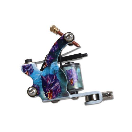 초급 문신 키트 4 기계 총 전원 공급 장치 세트 40 컬러 잉크 바늘 튜브 케이스