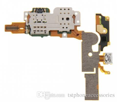 New Top quality For VIVO X5PRO x5 pro New USB Charging charge Port sim slot Board Flex Cable Repair Parts