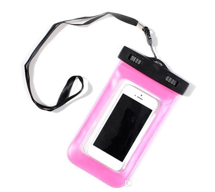 Custodia subacquea trasparente impermeabile Custodia impermeabile Custodia impermeabile smartphone, telefono cellulare, telefono Android