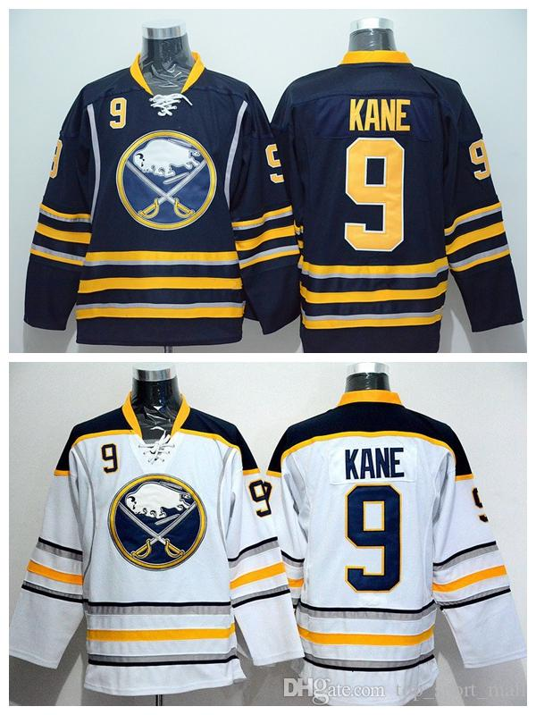 Hokey kulübü Buffalo Sabres ve tarihi 81