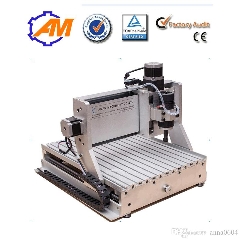 Hot Sales Engraving Machine For Nameplates Wood Design Cnc Faceting Machine Plastic Sign Cnc Engraving Machine Made In China