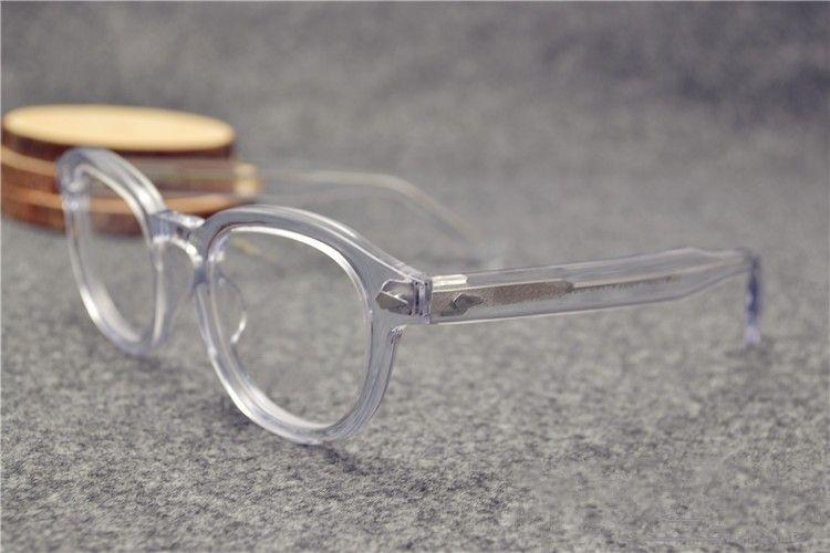Sunglasses Frames johnny depp plank frame glasses frame restoring ancient ways oculos de grau men and women myopia eyeglasses frames