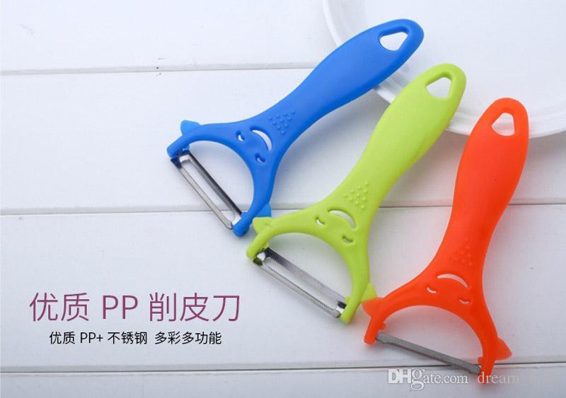 Многофункциональный ножотель дыни гаджет овощных фруктовых морковь картофеля слайсер резак креативное смайлик лицо кухонные готовы инструменты