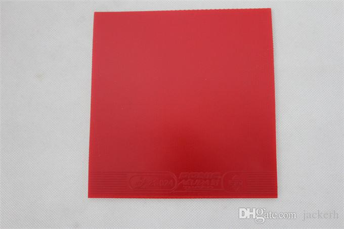 Donic S1 عالي الجودة Table Tennis Rubber Ping Pong Rubber For Blade / Bat / Base
