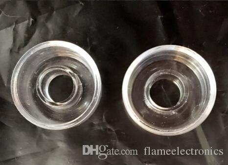 흡연 액세서리 교체 가능한 교체 쿼츠 DISHL 첨부 하이브리드 티타늄 손톱에 대한 봉제 순수한 맛이있는 봉지