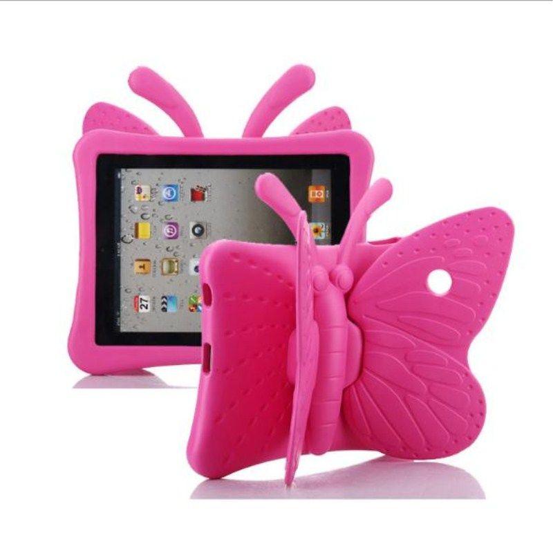 3d Cartoon Butterfly Kids Eva Case For New Ipad Pro Air 2