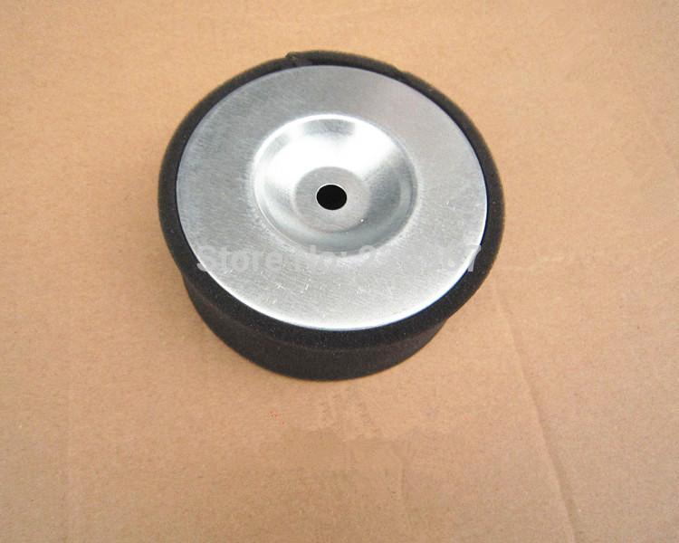 Воздушный фильтр комбинированный для Yanmar L40 L48 L70 без дизельного топлива почтовый элемент воздушного фильтра P / N 114250-12580