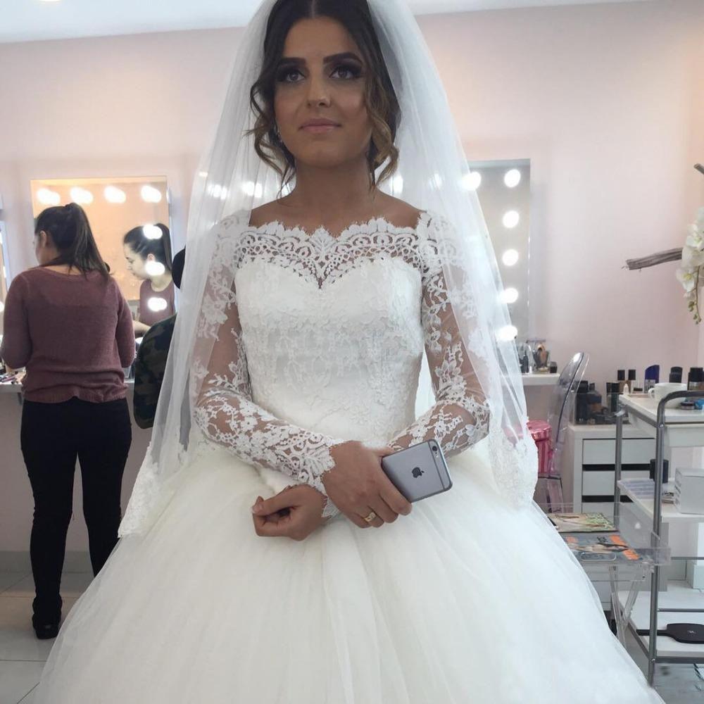 Robe mariage blanche 2016