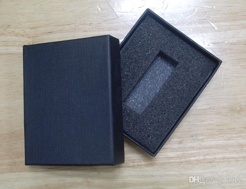 Retângulo Embalagem De Papel com caixa de presente caixa de embalagem de presente superior e inferior abrange caixa de presente Tamanho 98x78x25MM