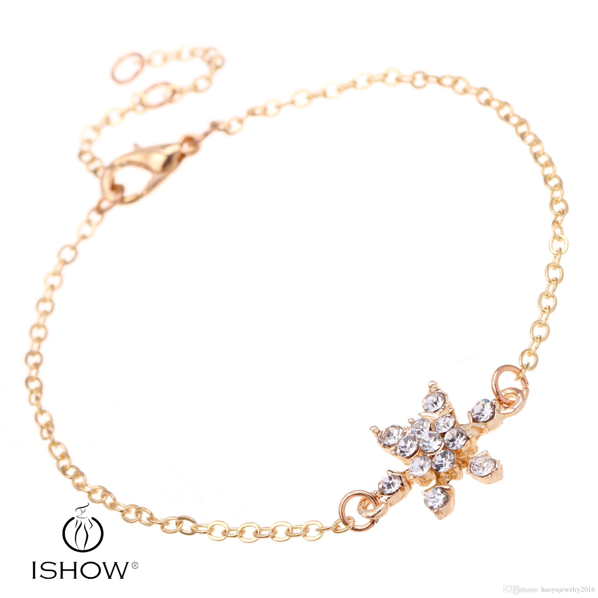 hollow charms bracelets flower visit colour s bangles charm rose out gold women pin buy to