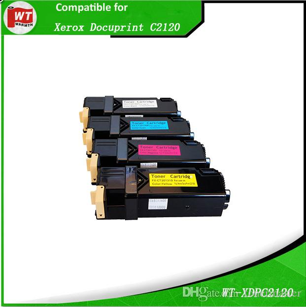 DOCUPRINT C2120 PRINTER WINDOWS VISTA DRIVER